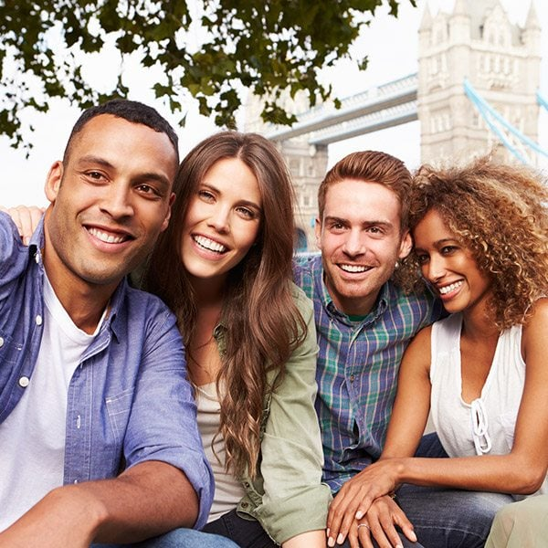 dental patient testimonials london