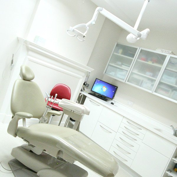 denture clinic knightsbridge