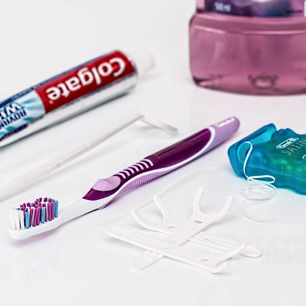 oral hygiene instruction knightsbridge london