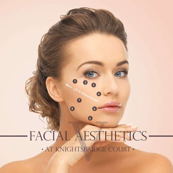 8 point non surgical face lift knightsbridge