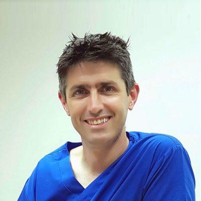 Dr Daniel Bateman Dentist Knightsbridge London SW1